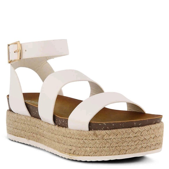 2ae80278153 Patrizia | Larissa Espadrille Platform Sandal